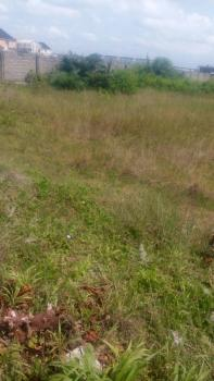 4060sqm Land Property (water Front), Ozumba Mbadiwe, Water Front, Victoria Island (vi), Lagos, Commercial Land for Sale