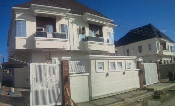Brand New 4 Bedroom Duplex with Bq, Ikota Villa Estate, Lekki, Lagos, Semi-detached Duplex for Sale