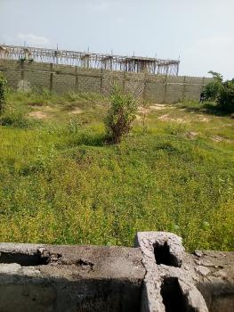 Two Plots of Fenced Gazetted Plots, Siriwon,  1 Min Drive After The Dangote Seaport Project and 9km to La Champagne, Ibeju Lekki, Lagos, Mixed-use Land for Sale