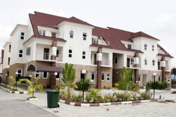 Brand New and Exquisitely Finished Terraced Duplex, Close to Citec/kings Court Estate, Mbora, Abuja, Terraced Duplex for Sale