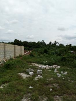 Plots of Land, Igwuruta/airport Road, Eneka, Obio-akpor, Rivers, Residential Land for Sale