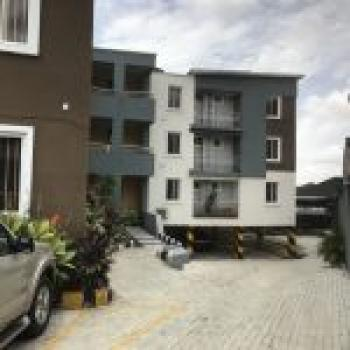 Luxury 3 Bedroom Apartment + Bq with Excellent Facilities, Heritage Villa, Anthony, Maryland, Lagos, Flat for Sale