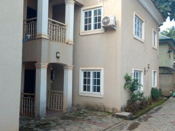 Nicely Finished 2 Bedroom Apartment, Wuye, Abuja, Flat for Rent