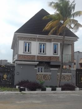 a Nicely Finished 5 Bedroom Fully Detached Duplex with a Room Boy's Quarter, Omole Phase 1, Ikeja, Lagos, Detached Duplex for Sale