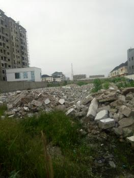 2600sqm of Dry and Fenced Land, Ikate Elegushi, Lekki, Lagos, Commercial Land for Rent