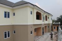 Block Of 2 Nos. 2 Bedroom & 2 Nos. 3 Bedroom, , Port Harcourt, Rivers, Flat / Apartment For Sale