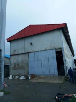 Warehouse on 2,500 Square Meters with 3 Storey Office Complex, Okun Ado, Olokonla, Ajah, Lagos, Warehouse for Sale