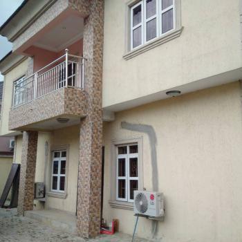 Beautiful 4 Bedroom Duplex, Tokunbo Maculy, Gra, Magodo, Lagos, Detached Duplex for Rent