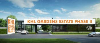 Lands, Khl Gardens Phase 2,off Lekki/ Epe Expressway,  Monastery / Shoprite Road, Beside Westwood Estate, Sangotedo, Ajah, Lagos, Residential Land for Sale