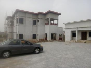 Luxury Duplex, Guzape District, Abuja, Detached Duplex for Sale