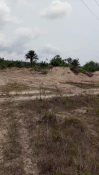 Great Opportunity! Acquire Over 70 Plots of Dry Land, Oriba Road, Eleranigbe, Ibeju Lekki, Lagos, Land for Sale