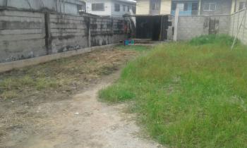 a Plot of Land, Iwaya, Yaba, Lagos, Residential Land for Sale