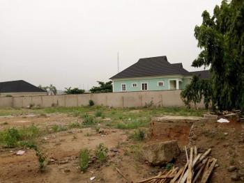1760 Bare Land, Magodo, Lagos, Residential Land for Sale