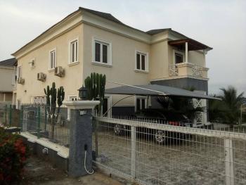 Fully Detached Duplex, Life Camp, Gwarinpa, Abuja, Detached Duplex for Sale