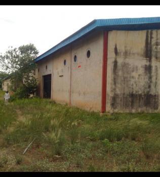 Plastic Manufacturing Company, Mowe Ofada, Ogun, Factory for Sale