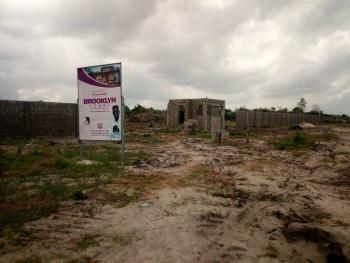 Brooklyn Courts, Okun Imedu, Akodo Ise, Ibeju Lekki, Lagos, Mixed-use Land for Sale