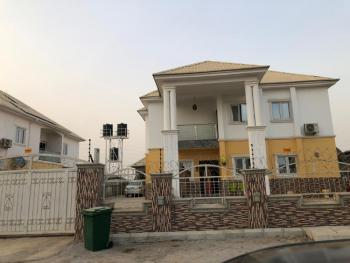 Luxury Fully Detached 4 Bedrooms with Bq, Lugbe District, Abuja, Detached Duplex for Sale