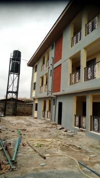 3 Bedroom Flat, New Oko Oba, Puposola Street, Abule Egba, Agege, Lagos, Detached Duplex for Rent