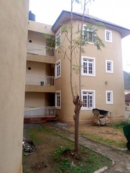 Self Contained, Jabi, Abuja, Self Contained (single Room) for Rent