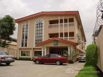 Magnificently Built Hotel Three Floors Comprises of 30 Rooms Including 2 Presidential Suites, Ajao Estate, Isolo, Lagos, Hotel / Guest House for Sale