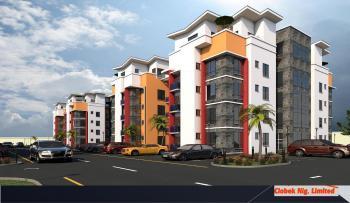 Luxury Apartmetns at Apo, Abuja. (off Plan), Apo, Abuja., Apo, Abuja, Mini Flat for Sale