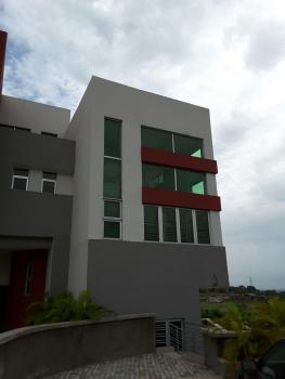 Luxury House, Guzape District, Abuja, Detached Duplex for Sale