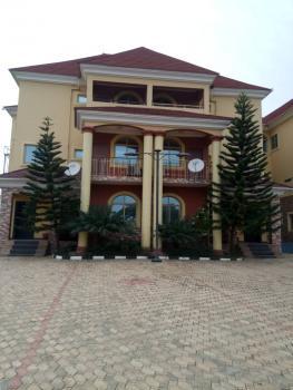 Luxury Detached Duplex, Games Village, Kaura, Abuja, Detached Duplex for Sale