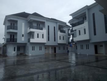 a Newly Built Detached 5 Bedroom Duplexes with 2 Rooms Bq, Amore Odumosu, Adeniyi Jones, Ikeja, Lagos, Detached Duplex for Sale