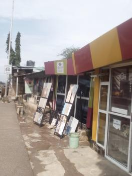 a Bungalow of 12 Rooms and 3 Shops, Ekoro Road, Command /abule Egba, Oke-odo, Lagos, Terraced Bungalow for Sale