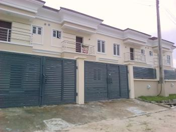 Sweet Deal, Road 4, Ikota Villa Estate, Lekki, Lagos, Terraced Duplex for Rent