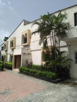 Corner Piece 5 Bedroom Detached House on 800sqm, Balarabe Musa Crescent, Victoria Island (vi), Lagos, Detached Duplex for Sale