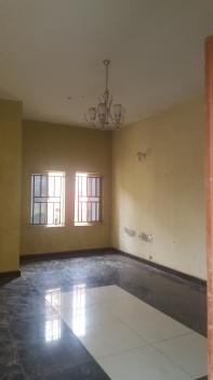 2 Bedroom Flats with Excellent Facilities, Phase 4, New Nyanya Layout, Nyanya, Abuja, Self Contained (single Rooms) for Rent