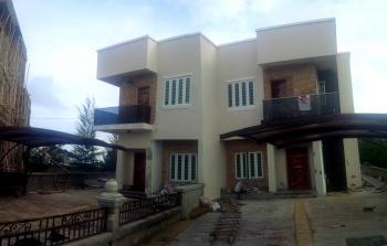 Tastefully Finished Wing of Duplex, Lekki County, Ikota Villa Estate, Lekki, Lagos, Semi-detached Duplex for Sale