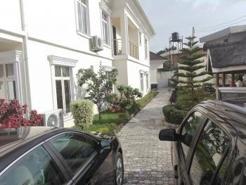 Luxury Serviced 2 Bedroom Flat, Off Yedseram Street, Maitama District, Abuja, Flat for Rent