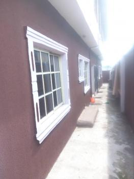 3bedroom Flat with 3t/b,fully Tiles,running Water at Elewi Odo Along Ojo Express Way.call 09properties 08142625442, Ojoo Express Ibadan, Ojoo, Ibadan, Oyo, Detached Bungalow for Rent