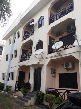 Decent and Neat 1 Bedroom Mini Flat, Off Aminu Kano Crescent, Wuse 2, Abuja, Mini Flat for Rent