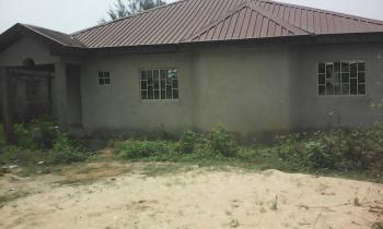70% Completed 3 Bedroom Bungalow, Ibeshe, Ikorodu, Lagos, Detached Bungalow for Sale