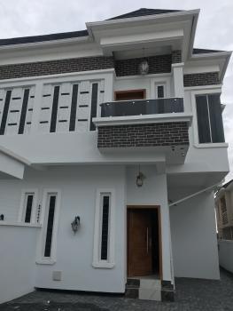 4 Bedroom Semi-detached House, Chevy View Estate, Lekki, Lagos, Semi-detached Duplex for Sale