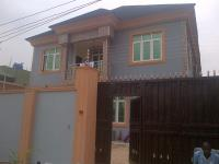 5 Bedroom Detached Duplex (all Ensuite) With, Fitted Kitchen And A Room Self Contained Boys Quarters, Gra, Magodo, Lagos, 5 Bedroom, 6 Toilets, 5 Baths House For Sale