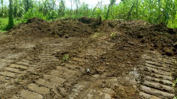 Plots of Land, Agbowa, Ikorodu, Lagos, Mixed-use Land for Sale