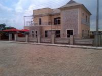 4 Bedroom Duplex Houses And Completed Bungalows, Mowe Ofada, Ogun, 4 bedroom, 2 toilets Terraced Duplex for Sale