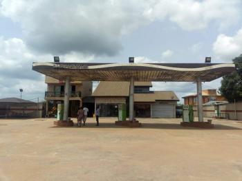 Petrol Station, Sango Ota, Ogun, Filling Station for Sale