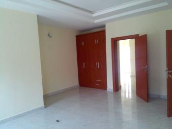 Luxury Finished 4 Bedroom Terraced House with a Room Bq in Guzape District for Rent, Guzape District Abuja, Guzape District, Abuja, Terraced Duplex for Rent