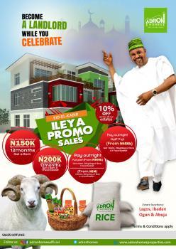 Plot of Land, Imota, Lagos, Residential Land for Sale