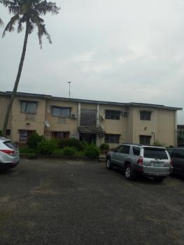 4 Bedroom Flat, Lsdpc Estate, Maryland Crescent, Maryland, Lagos, Flat for Sale