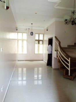 Nice 3 Bedroom Terrace House, Oakland Estate, Sangotedo, Ajah, Lagos, Terraced Duplex for Rent