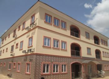 2 Bedroom Serviced Apartment, Behind Legislative Quarters, Apo, Abuja, Flat for Rent