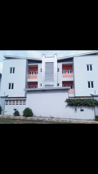 a Luxurious and Well Finished Serviced 2 & 3 Bedroom Apartment, Jahi, Abuja, House for Rent