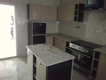 Supper Finished 4 Bedroom House, By Doren, Thomas Estate, Ajah, Lagos, Semi-detached Duplex for Rent