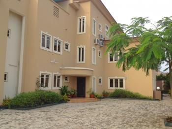 New Built 6 Units of Service 3 Bedroom Apartment with Excellent Facilities., Lekki Phase 1, Lekki, Lagos, Flat for Rent
